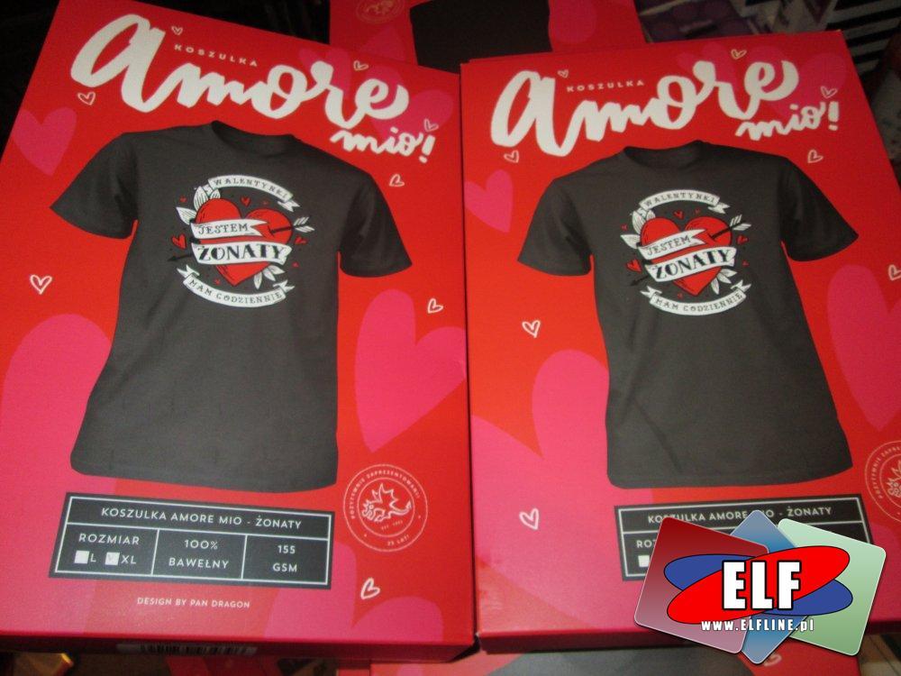 Koszulki, Koszulka, Walentynki, Walentynkowe
