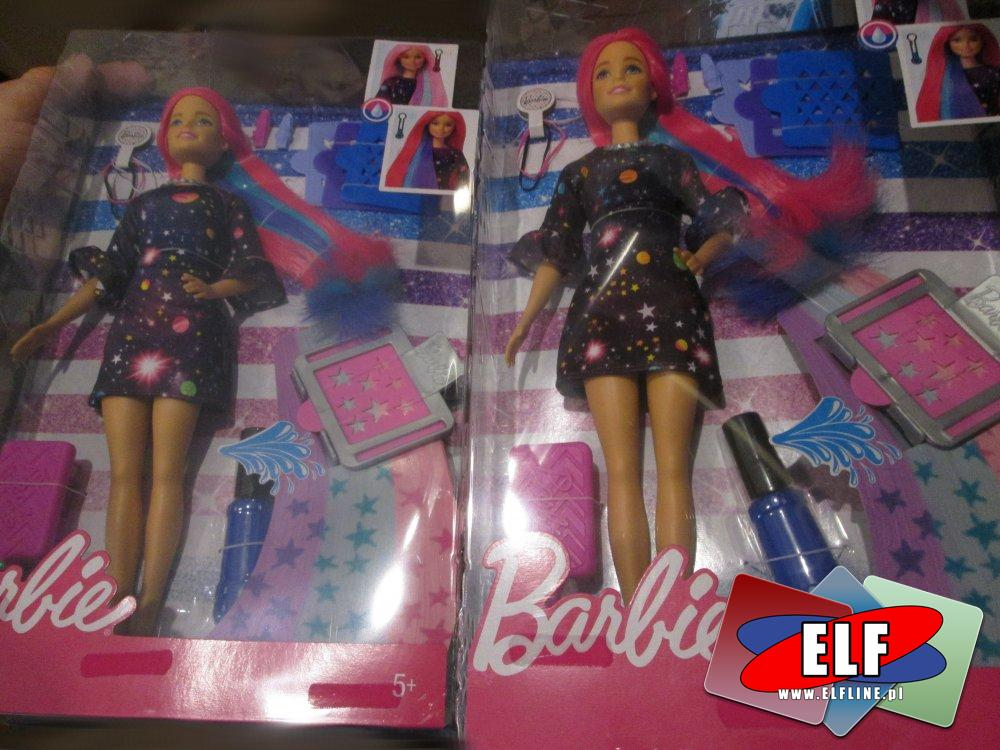 Lalka Barbie, Lalki