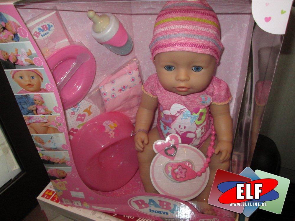 Lalka Baby Born, Lalki
