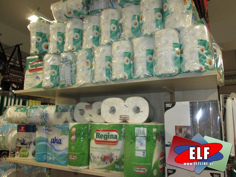 Szampanówki, Szampanówka jednorazowa, Papier toaletowy, Papiery toaletowe, WC