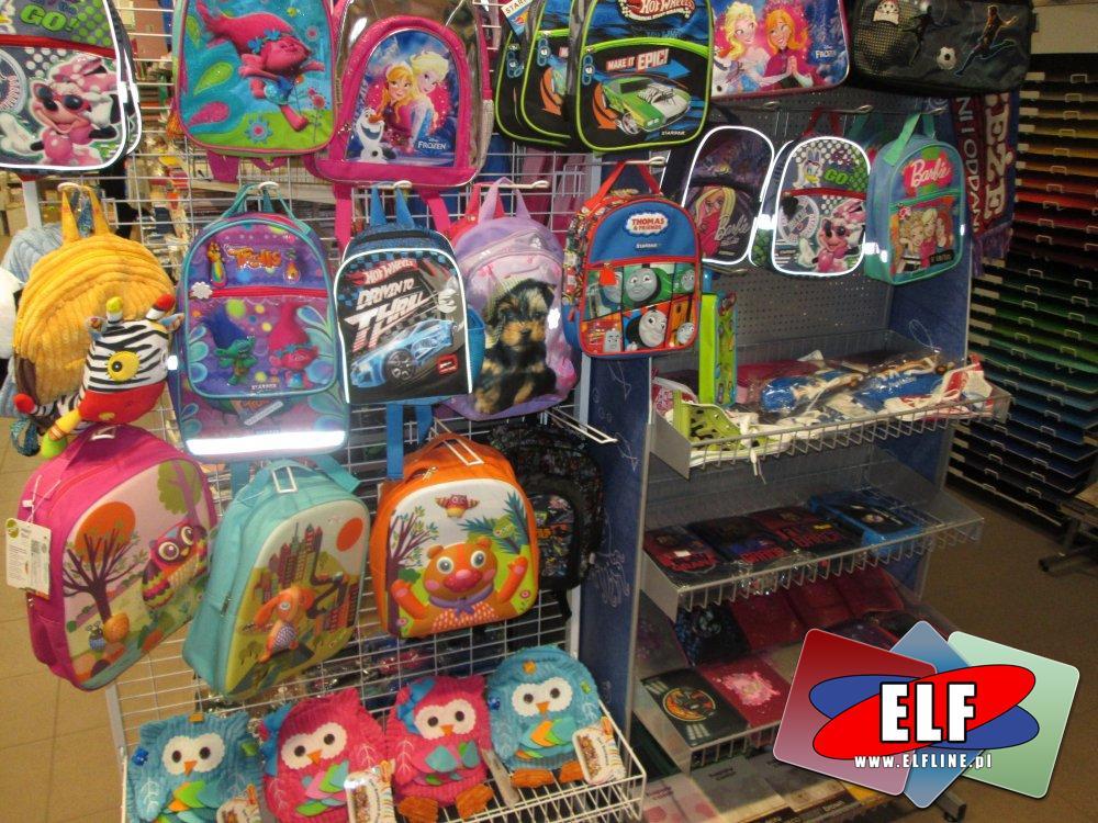 Plecaczki małe, Plecaczek, Tornistry, Plecaki szkolne, Tornister szkolny, Plecak