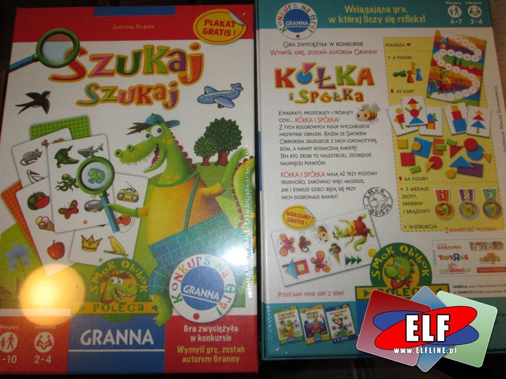 Gra Szukaj szukaj, edukacyjna, edukacyjne gry
