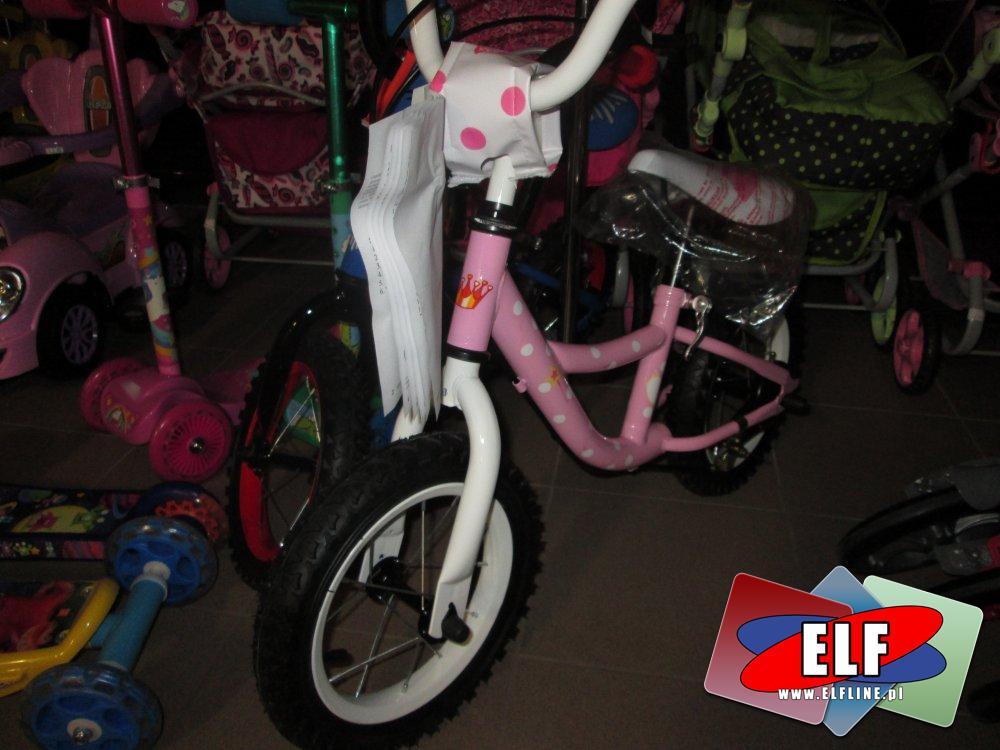 Rowerek, Rowerki dla dzieci