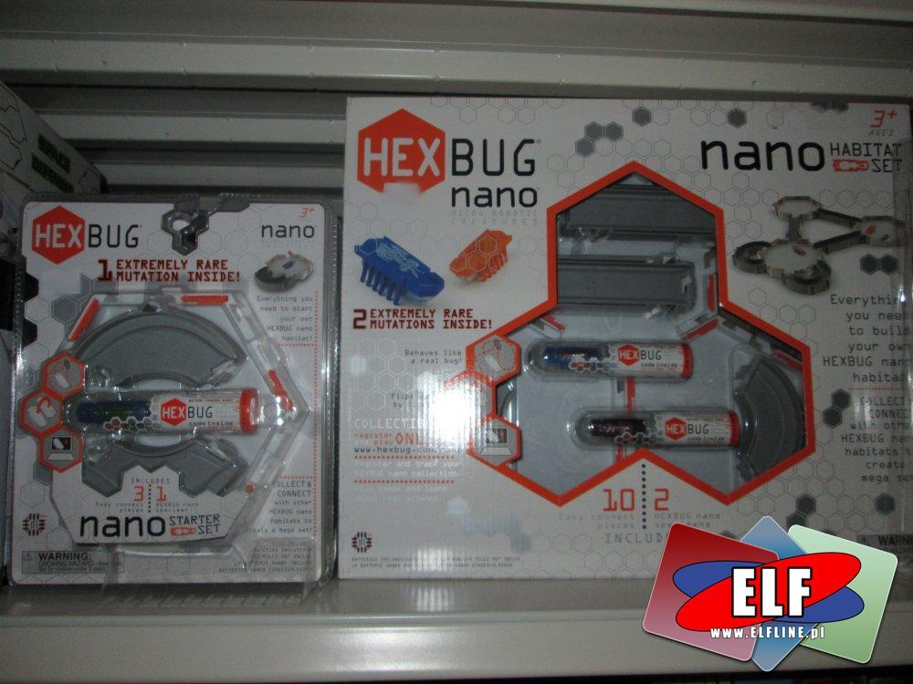 HexBug, Nano, Robale, Nano Robale, Hex Bug