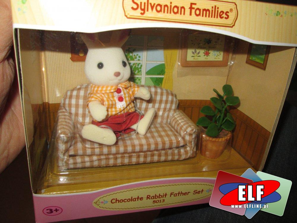 Sylvanian Families, lalki, lalka, laleczki, laleczka, figurka, figurki