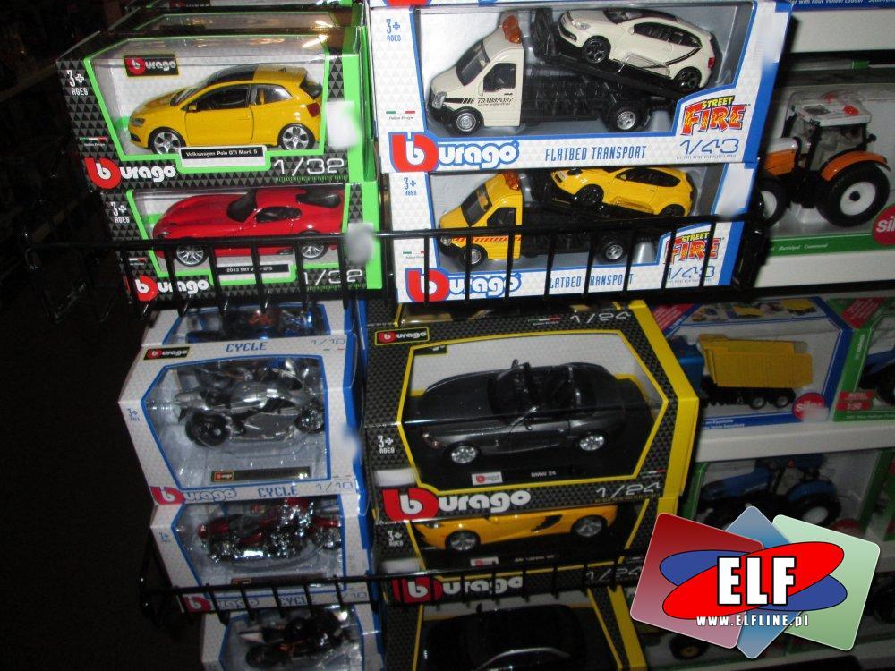 Burago, Samochody, Samochód, Autko, Autka