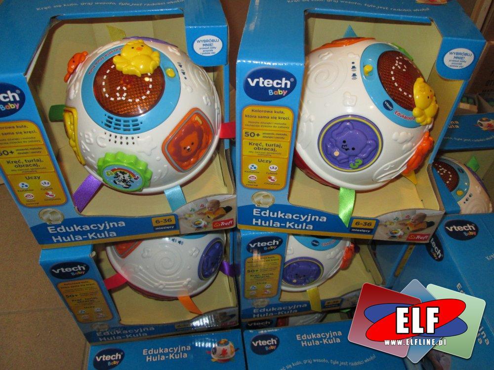 VTech Baby, Zabawki edukacyjne, kreatywne, Zabawka edukacyjna, kreatywna