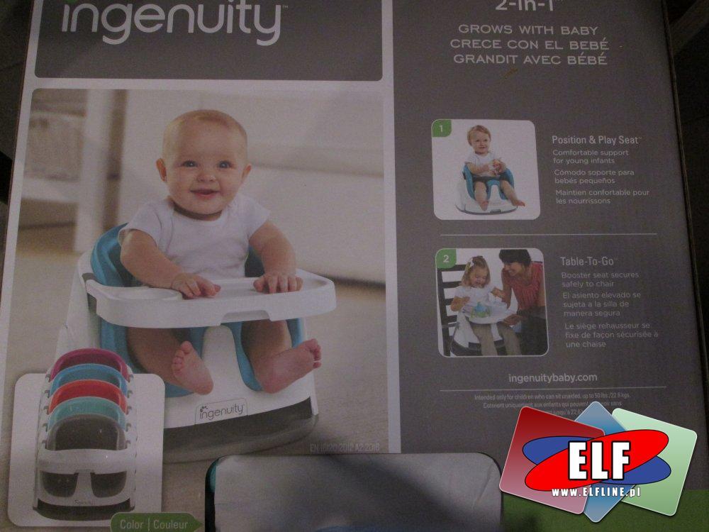Inteligentny stoliczek, krzesełko dla dzieci, dziecka, niemowląt, niemowlaka, stoliczki