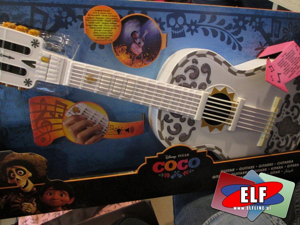 Instrument muzyczny, Instrumenty muzyczne, Gitara, Gitary