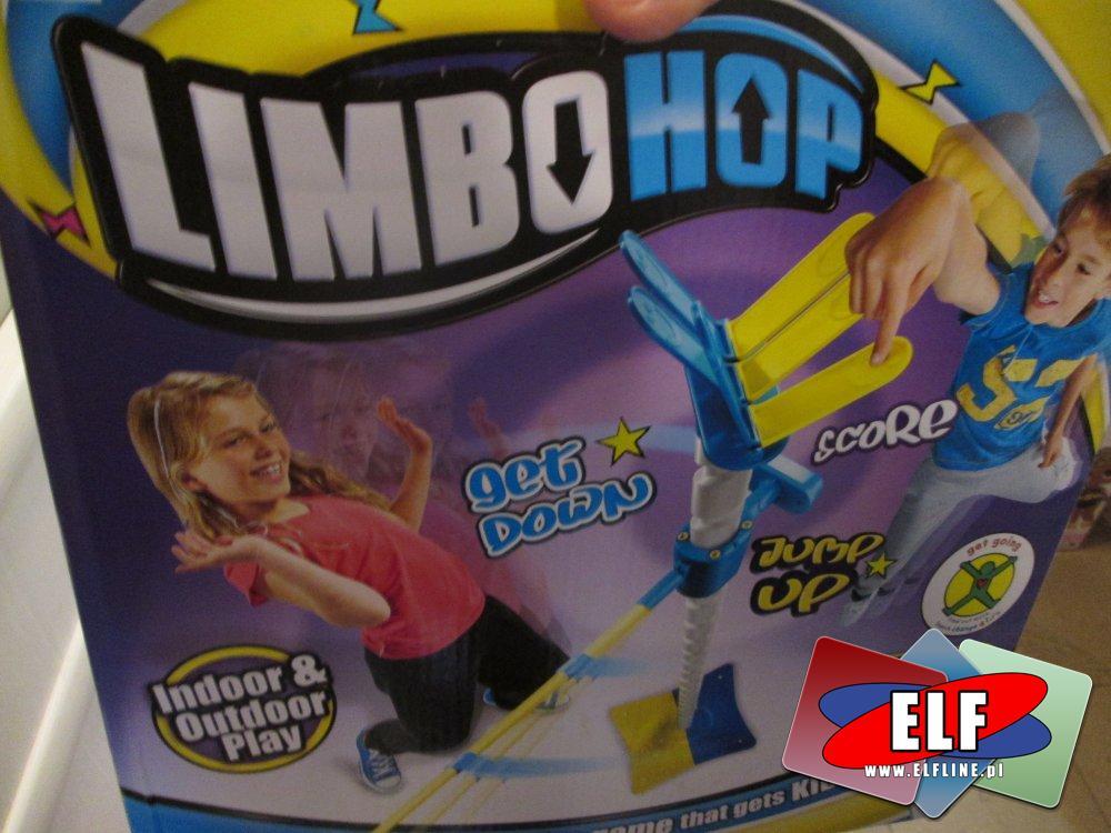 Gra LimboHop, Gry