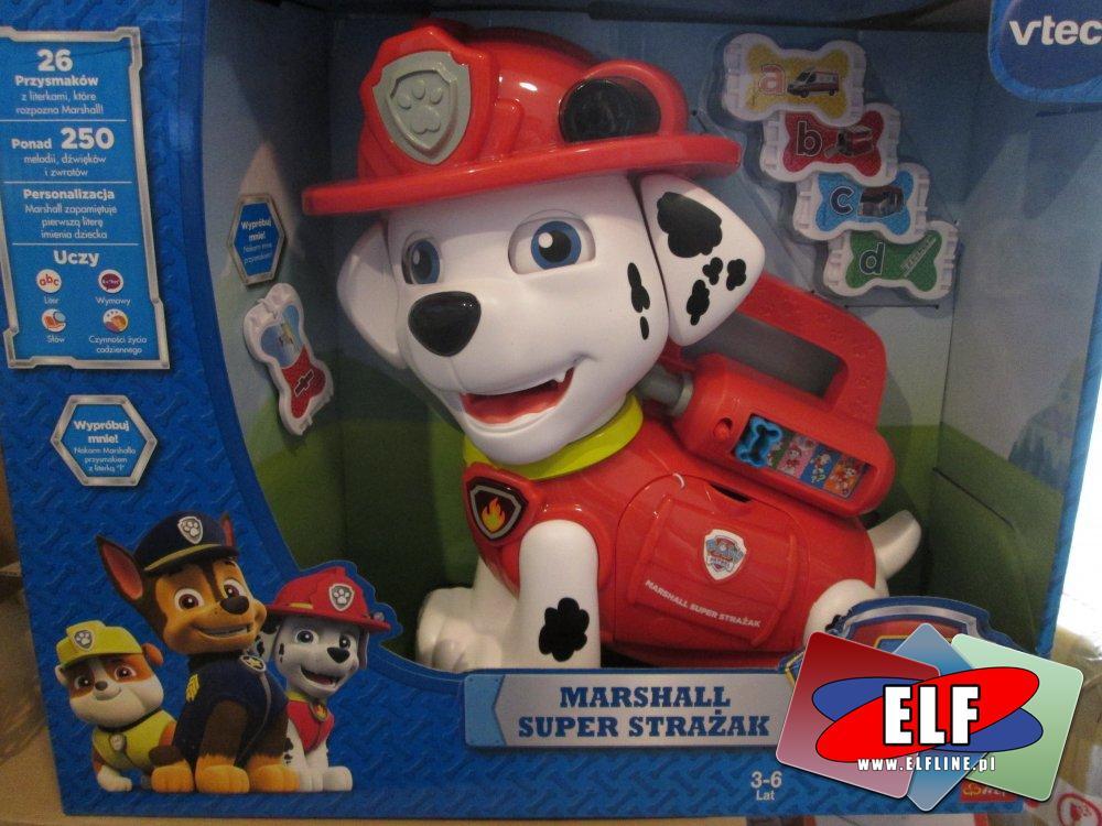 Paw Patrol, Psi Patrol, figurka, figurki i inne zabawki