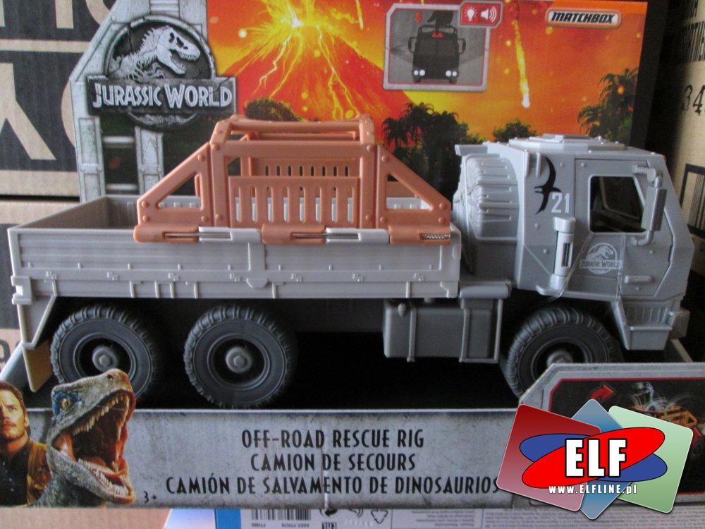 Zabawki z serii Jurassic World, Dinozaury, Dinozaur, Zabawka