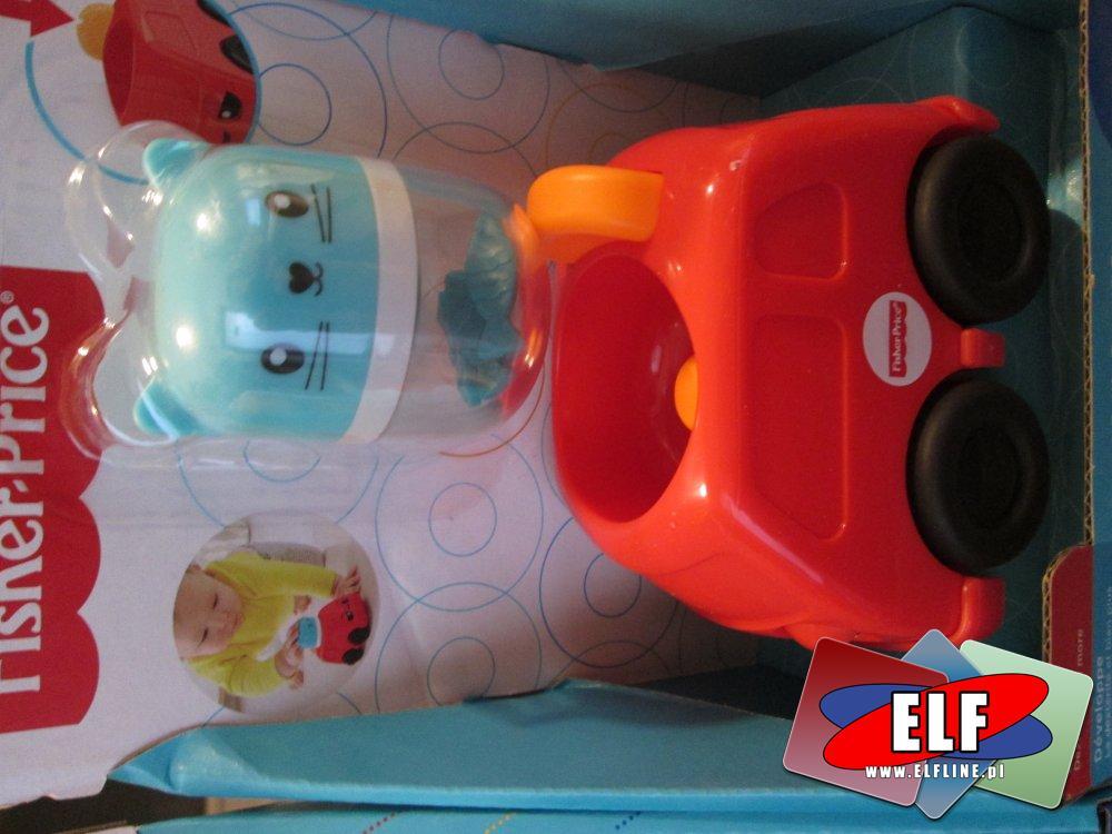 Fisher-Price Zabawki dla najmłodszych, maluszków, dzieci