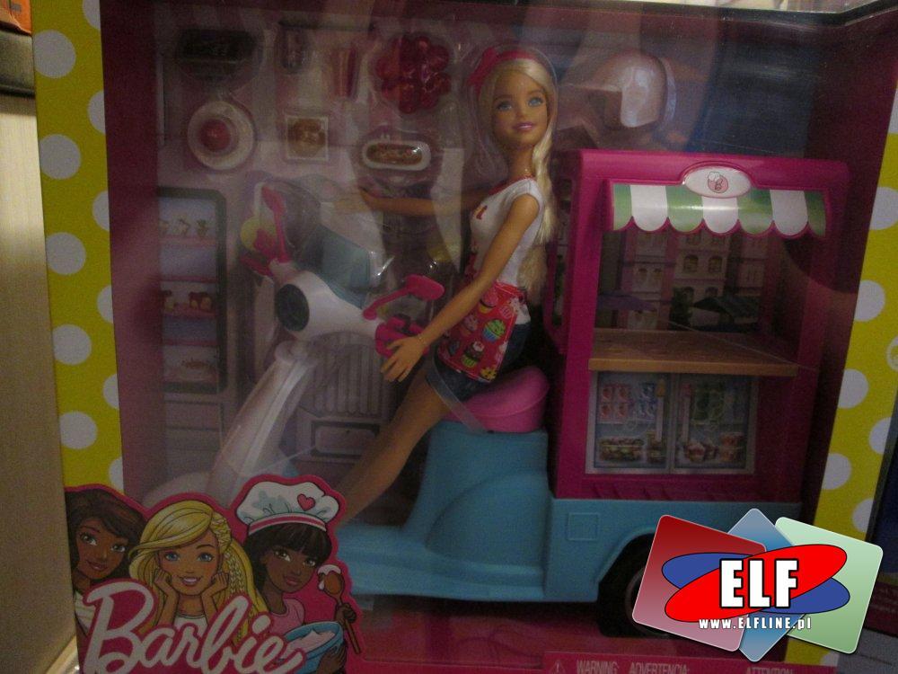 Lalka Barbie, lalki, laleczka