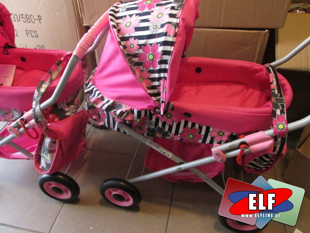 Wózki dla lalek, wozek dla lalki, wózki, lalka, lalki