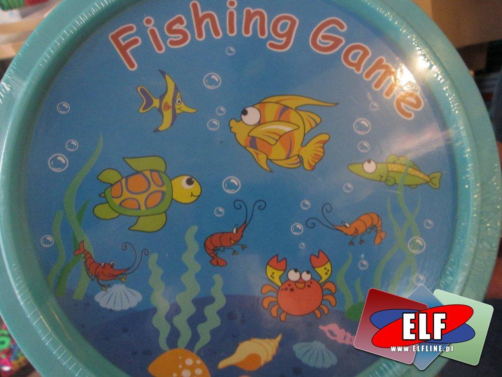 Gra łowienie rybek, gry