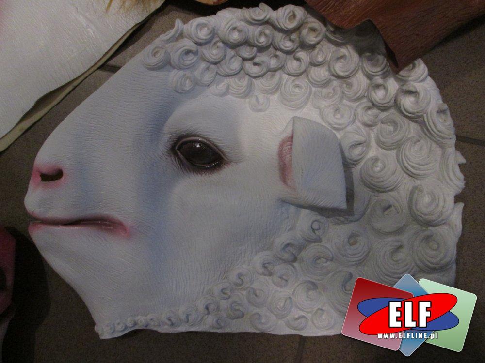 Maski zwierząt, maska zwierzęcia