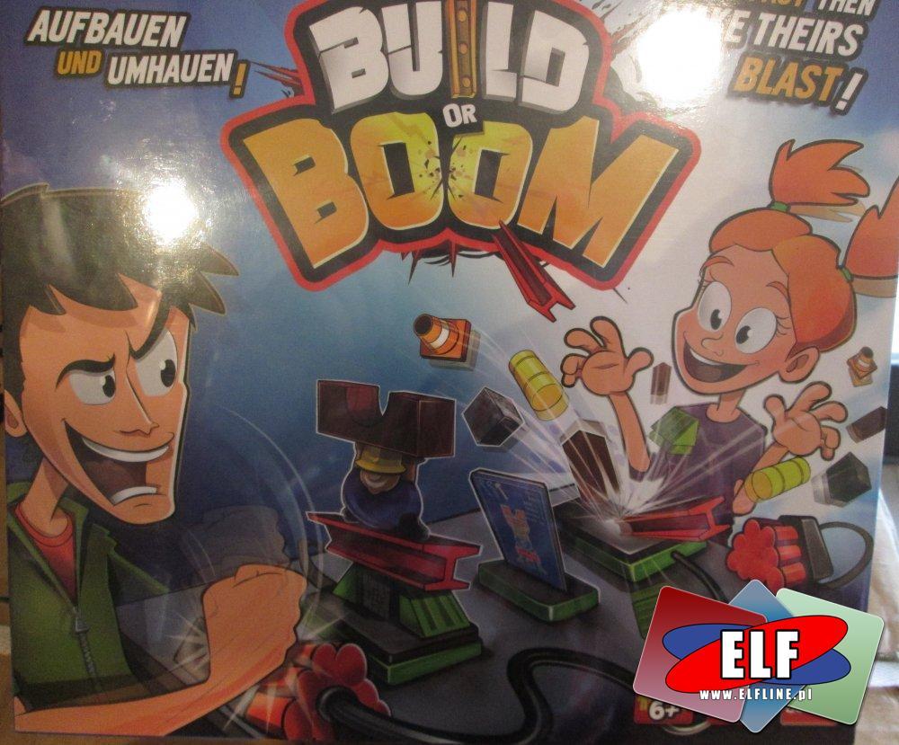 Gra Build or Boom Spiele
