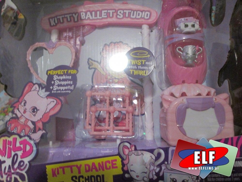 Wild Style, Kitty Ballet, Kitty Dance Studio