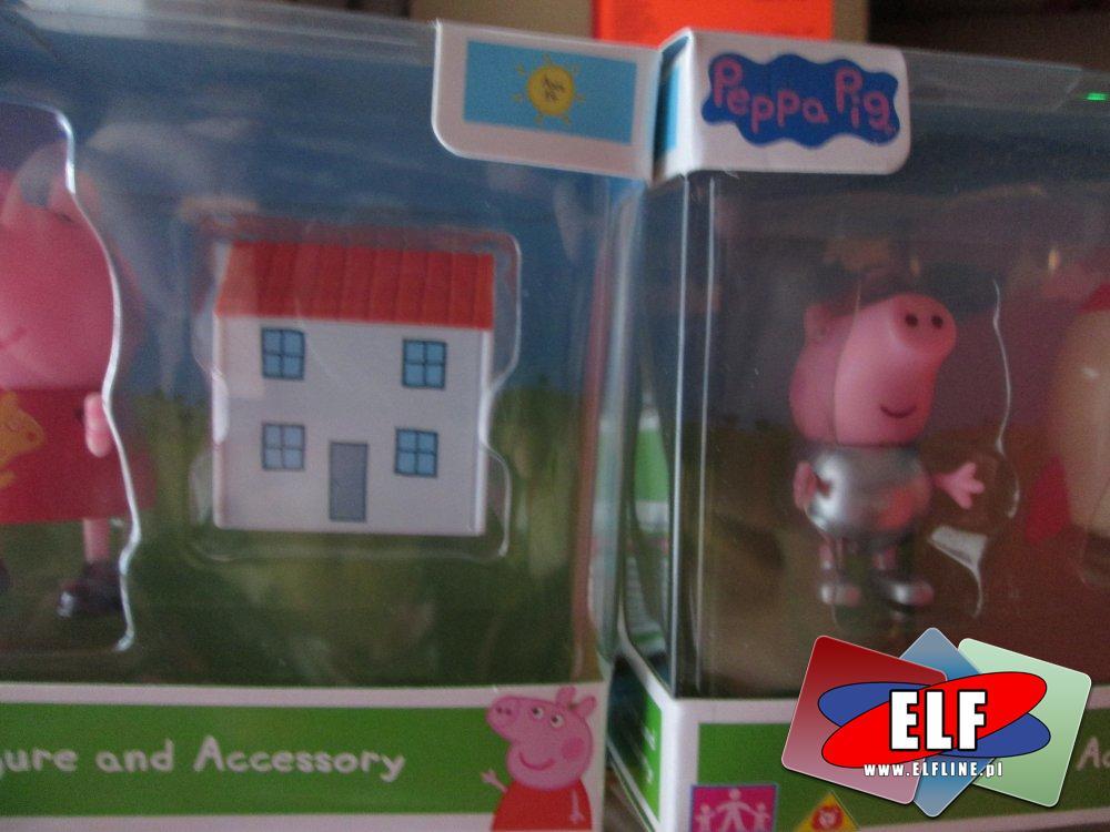 Świnka Peppa, Zabawki