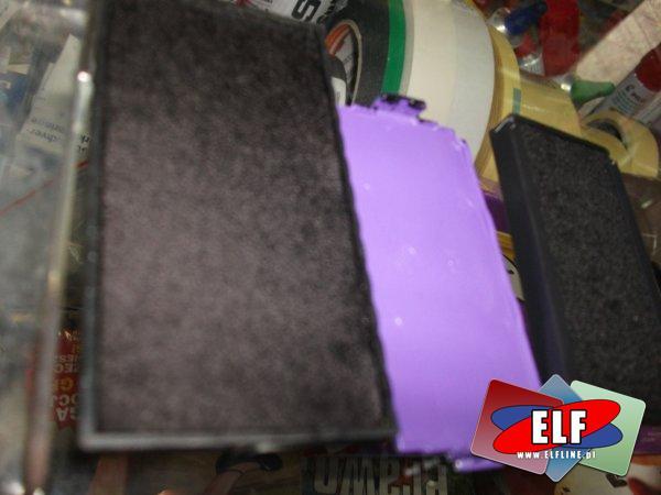 Wkłady poduszki do pieczątek automatycznych, wkład poduszka do automatów