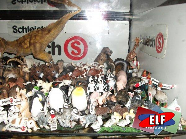 Zabawki Schleich