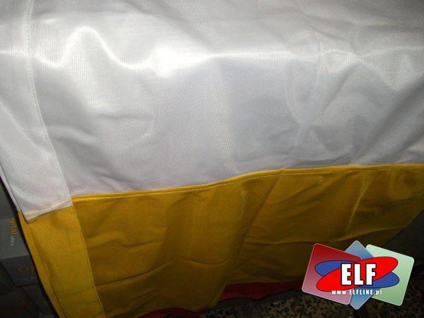 Flaga polski, flaga kościelna, flag