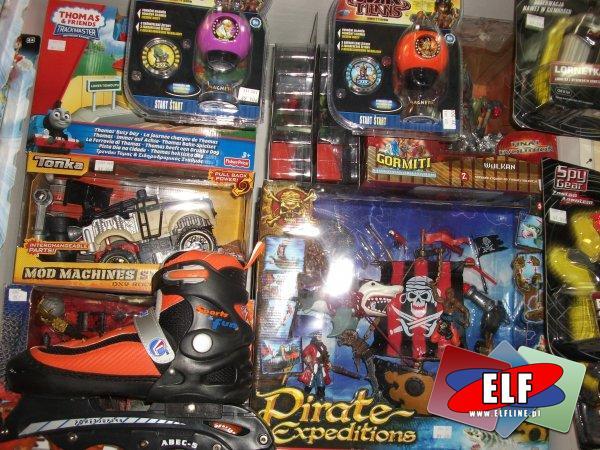 Zabawki różne, zabawka