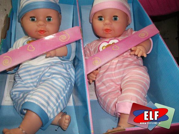Lalka bobas do wózka, lalki, lala, lale, bobasy, bobasy