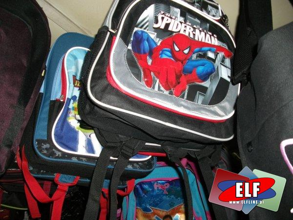 małe plecaki,plecaczki szkolne,