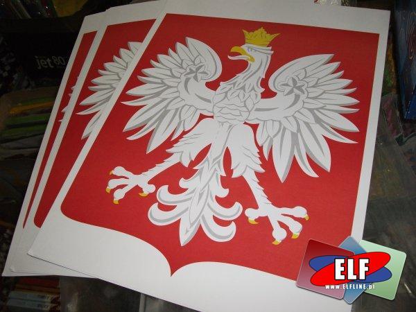 Godło polski, godła polski, polskie godło