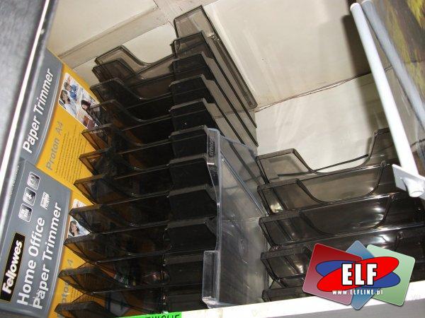 Półki na dokumenty, półka na dokumenty, gilotyna