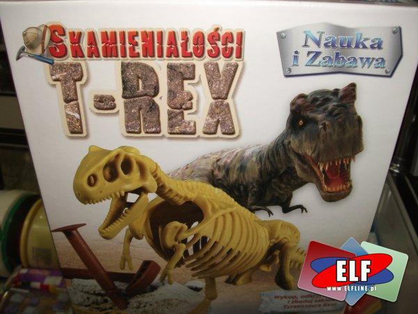 0a6543b329901 Skamieniałości t-rex alexander