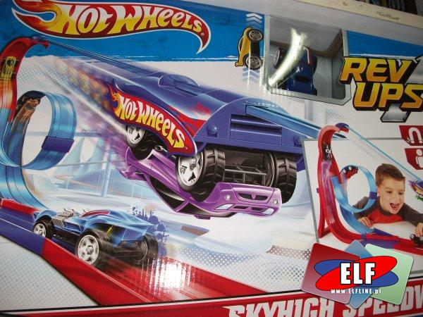 Zabawki Hot Wheels