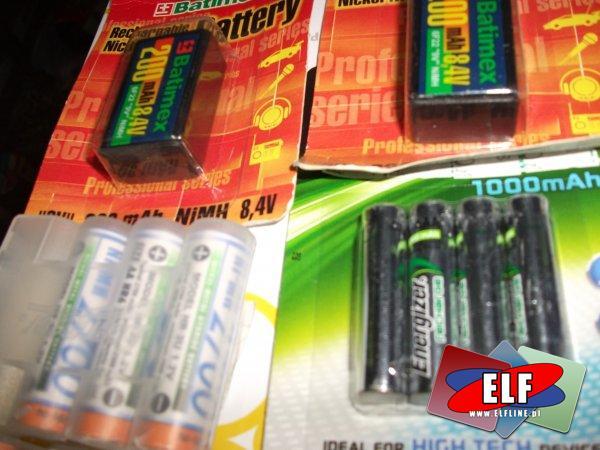 Akumulatorki, akumulator, bateria, baterie, akumulatorek, akumulatory, do ładowania, ładowalne, do ładowarek, ładowarki, ładowarka