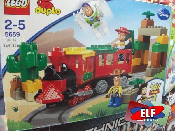 Lego Duplo 5641 5594 5819 5658 5817 5657 W Sklepie Elf