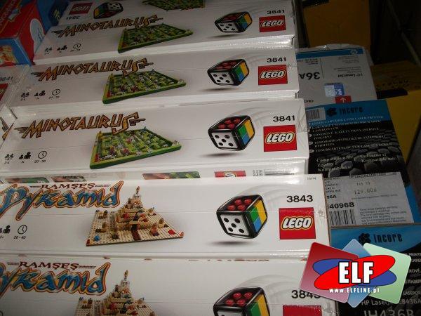 Gry LEGO