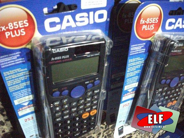 Kalkulatory funkcyjne, kalkulator funkcyjny, casio, FX-350ES PLUS, FX-85ES PLUS