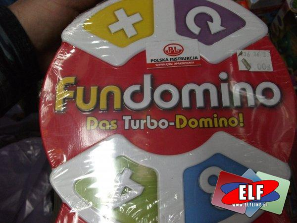 Gra fundomino G3