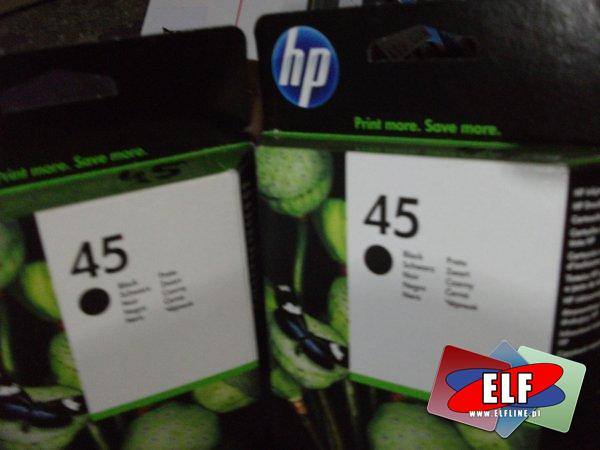 Tusz, tusze, HP 45, 350, 350XL, 351, 351XL, 21, 22, kartridże, kartridge