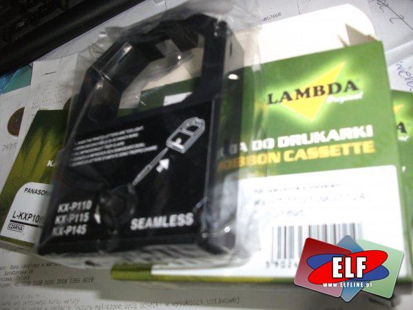 Taśma panasonic KX-P1150 / 1080 / 1090 / 115