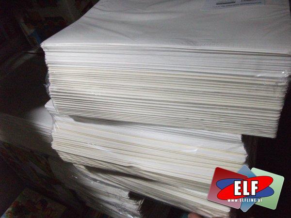 Teczki papierowe z gumką A4 papierowe, teczka papierowa