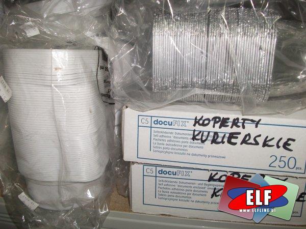 Koperty kurierskie, koperty, kurier, koperta kurierska, kuriera, opakowanie, przewozu, wysyłki, kurierem