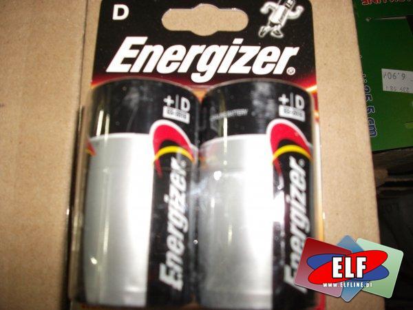 Bateria alkaliczna R20 D baterie