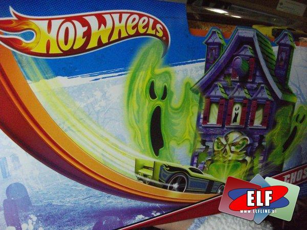 Hot wheels tory ścianowce z akcelelatorem, ścianowiec, samochód, samochody, tor, tory