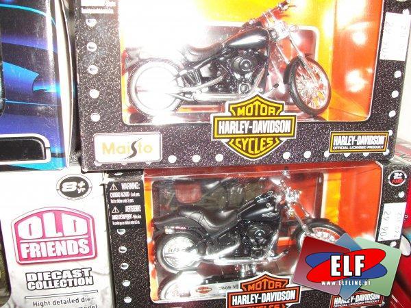 Motory metalowe