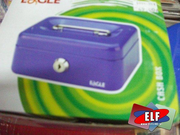 Kaseta metalowa na pieniądze, kasetka, kasetki, kasety na bilon
