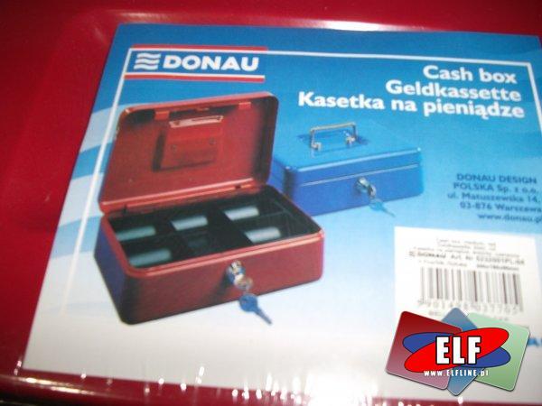 Kaseta metalowa na pieniądze, kasety metalowe