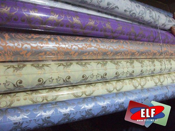 Papiery ozdobne w rolce 200cm/70cm, papier ozdobny, pakowy, do pakowania prezentów itp.