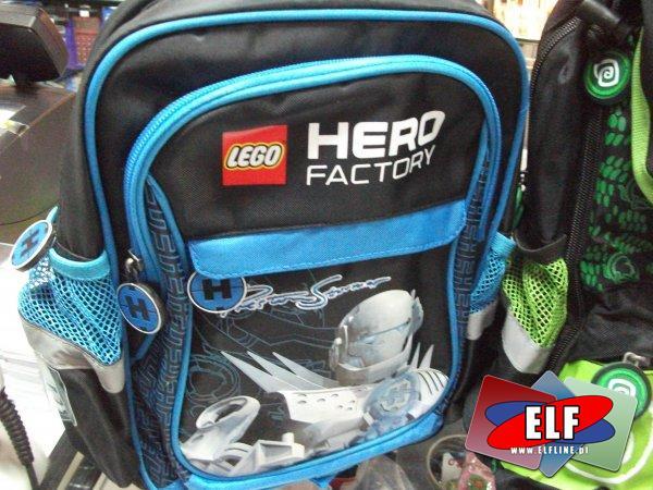 2936b2beded5b Tornistry i plecaki lego ninjago i hero factory